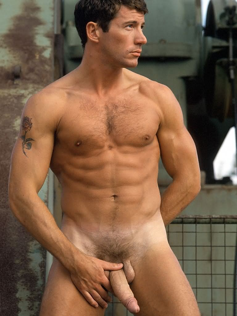 Aiden shaw nude